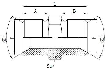BSP ذكر محول تركيبات الرسم