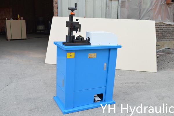 آلة الوسم الهيدروليكية
