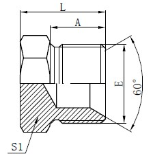 رسم المقابس الهيدروليكية