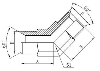 رسم تركيبات الأنابيب الصناعية