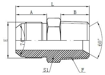 رسم تركيبات أنبوب اللحام